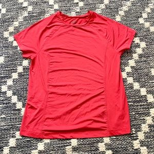 Old Navy Pink Athletic Top